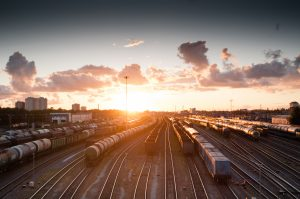 Transport Kolejowy z Chin do Polski i z Polski do Chin
